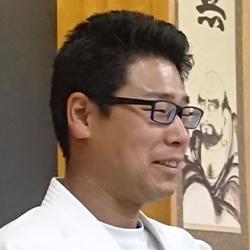 遠江西道院 -松沢 智史-
